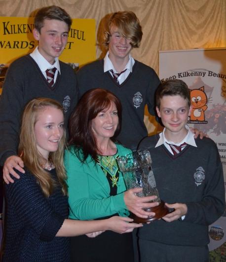 Annual awards 2013 3