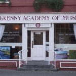Kilkenny Academy of Music