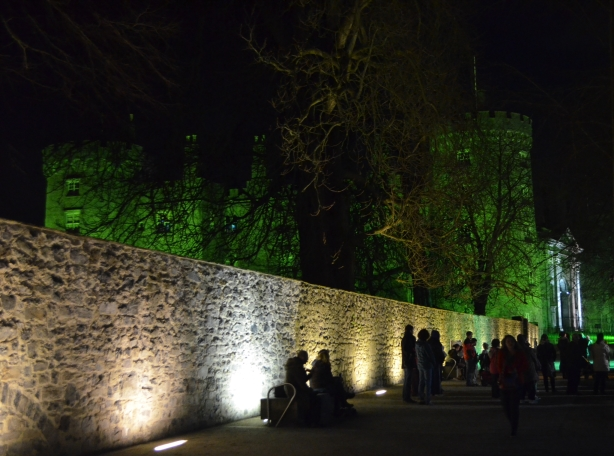St Patricks weekend Kilkenny 2
