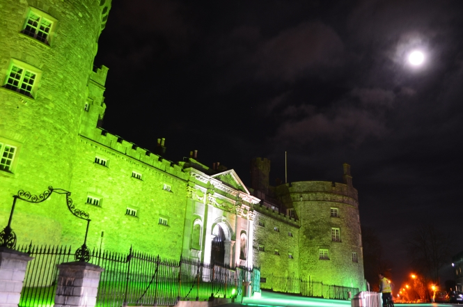 St Patricks weekend Kilkenny 3