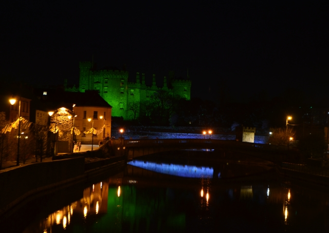 St Patricks weekend Kilkenny 4