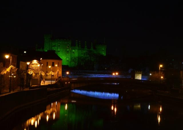 St Patricks weekend Kilkenny 4