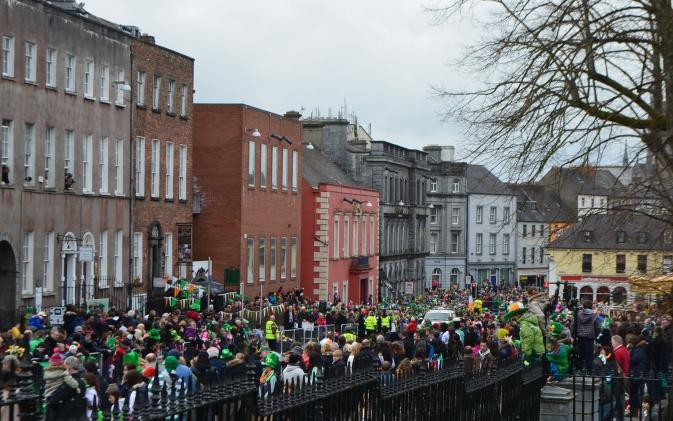 kilkenny on St  Patricks day 2014 5
