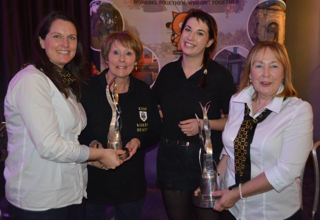 awards night 2