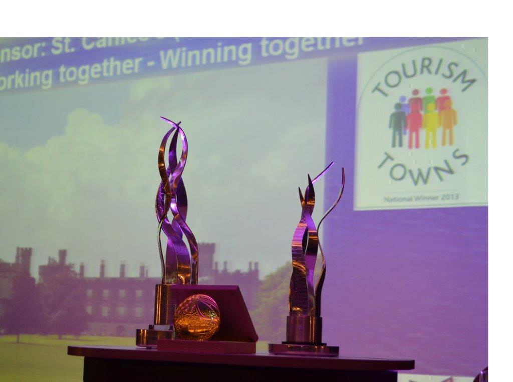 awards night 9