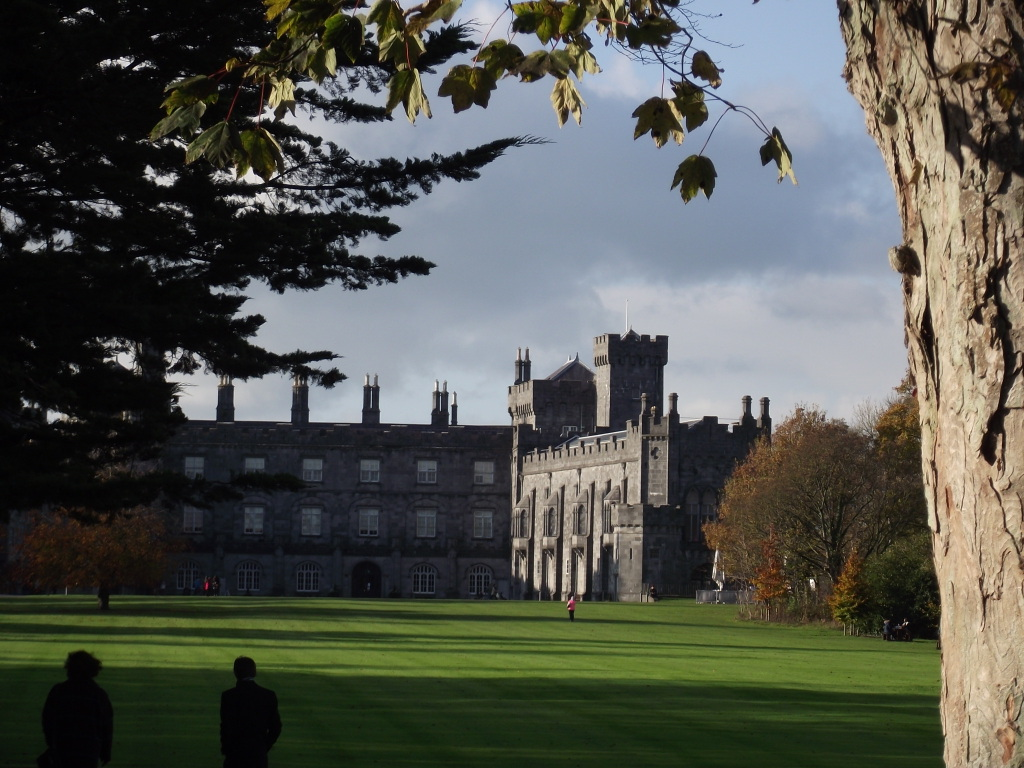 kilkenny castle 2