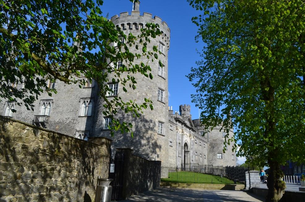 kilkenny castle -