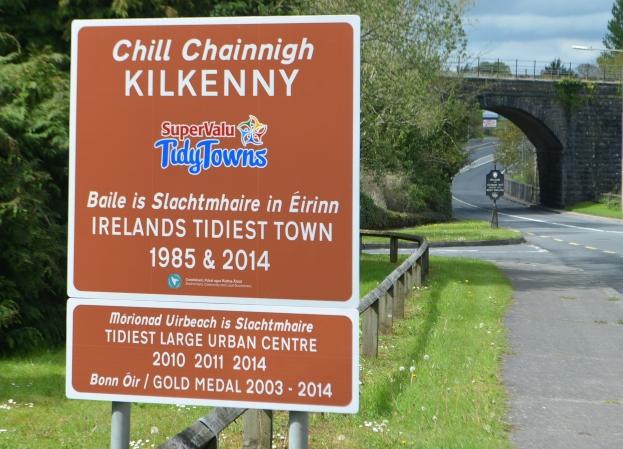 Gateway to Kilkenny