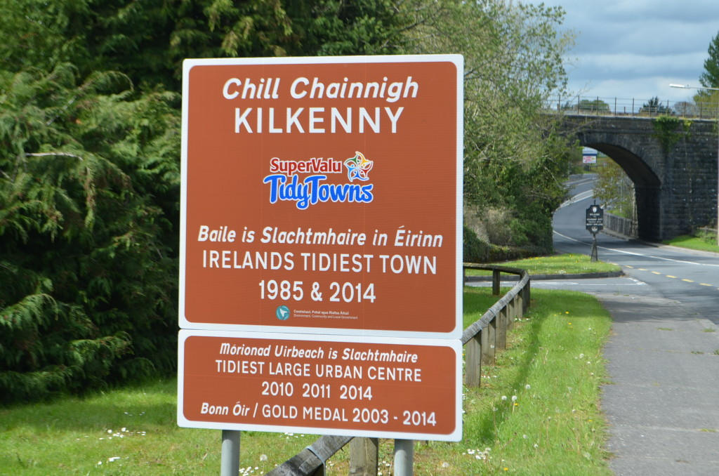 Kilkenny cit