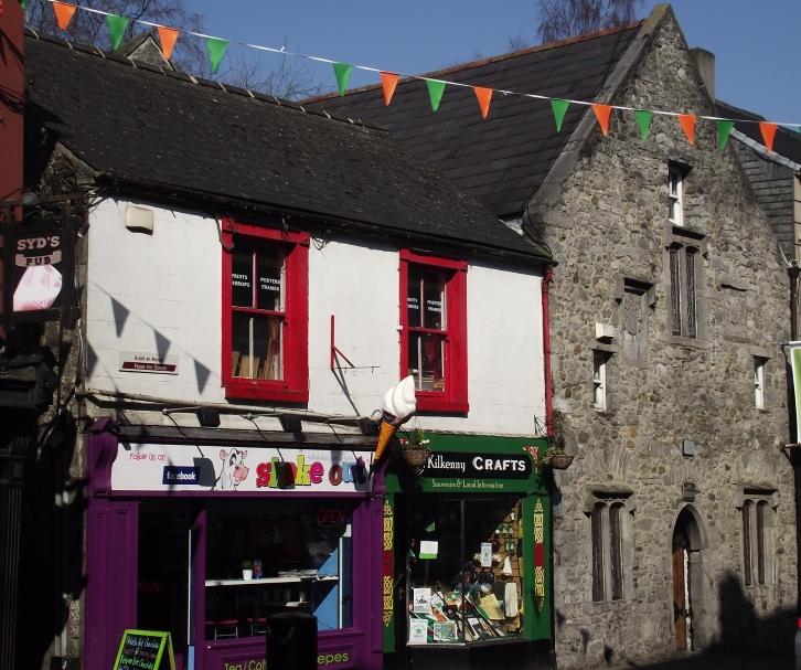 Rose inn street 3