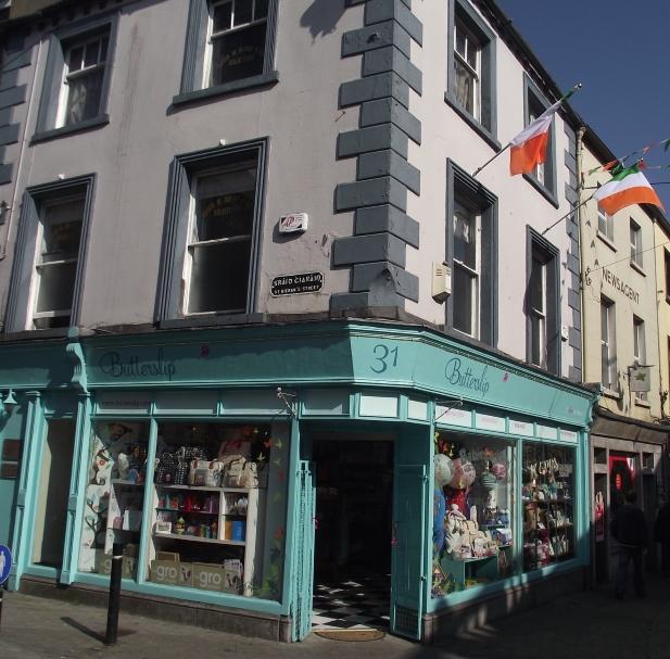 Rose inn street