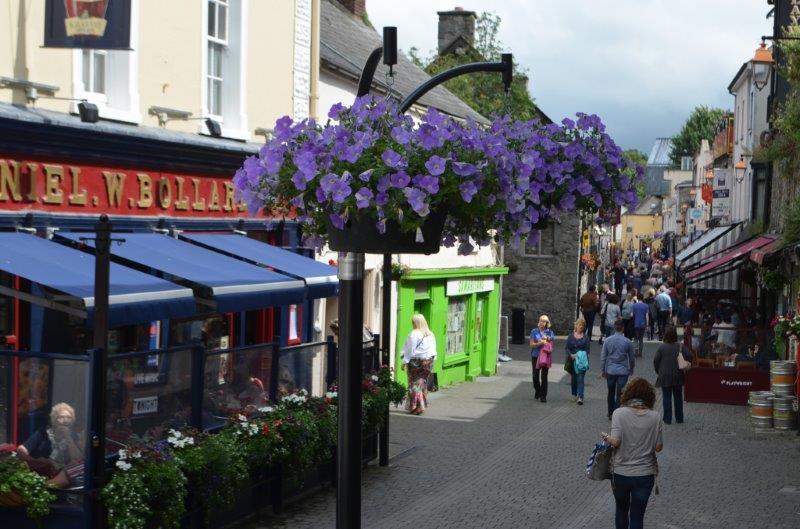 St Kieran's Street